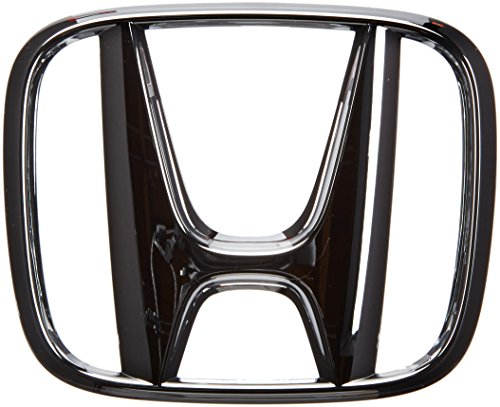 2007 honda accord grill emblem - 2
