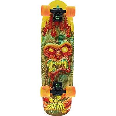 "Landyachtz Dinghy Sasquatch Complete Skateboard - 8"" x 28.5"""