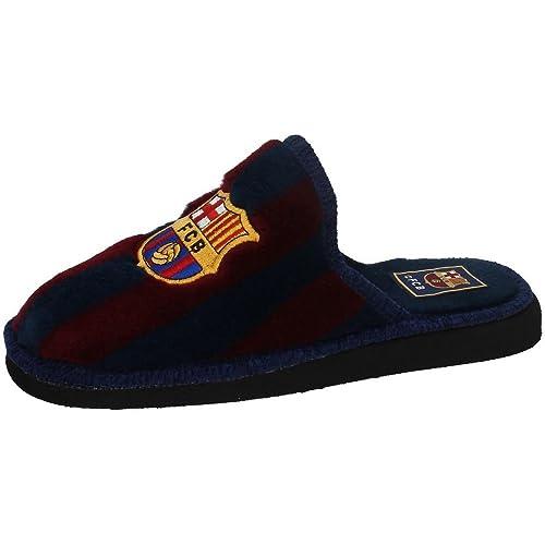 Zapatillas de casa Fútbol Club Barcelona 35 al 47 - 36 fctIVhI92V