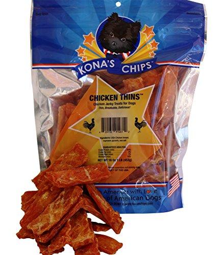 Jerky Chips - 7
