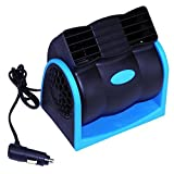 Alloet Portable Electric Car Cooling Air Fan - Best Reviews Guide