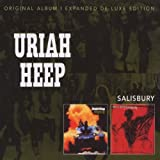 Salisbury by Uriah Heep (2003-08-02)