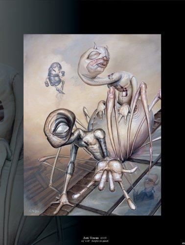 The Outside: The Art of Greg Craola Simkins
