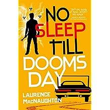 No Sleep till Doomsday (A Dru Jasper Novel)