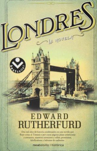 Londres (Roca Editorial Historica) (Spanish Edition)