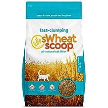 sWheat Scoop Regular Litter, 36 lb