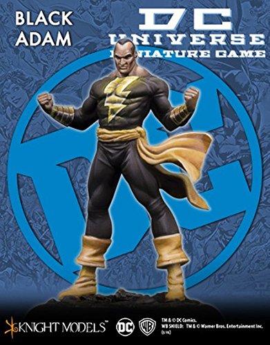 DC Universe Miniature Game: Black Adam