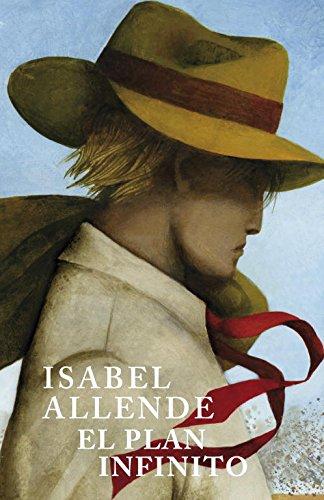 El plan infinito (EXITOS): Amazon.es: Isabel Allende: Libros