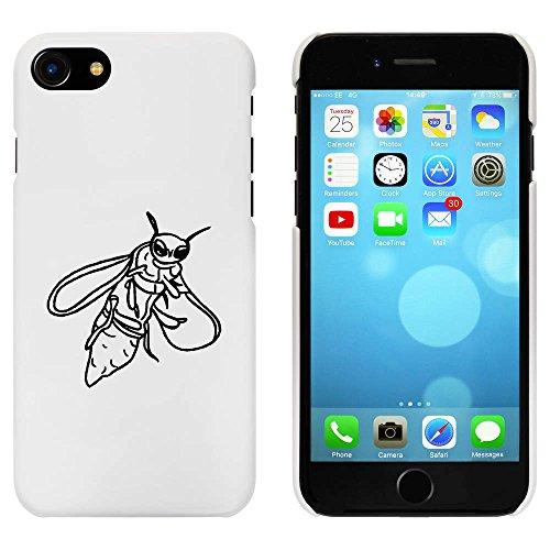 Blanc 'Luciole' étui / housse pour iPhone 7 (MC00082512)