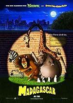 Filmcover Madagascar