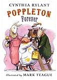 Poppleton Forever by Cynthia Rylant (1998-08-01)