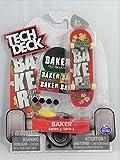 Tech Deck BAKER Series 5 Flowers Ultra Rare #20086583