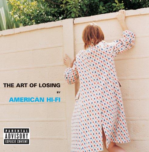 The Art Of Losing (Album Versi...