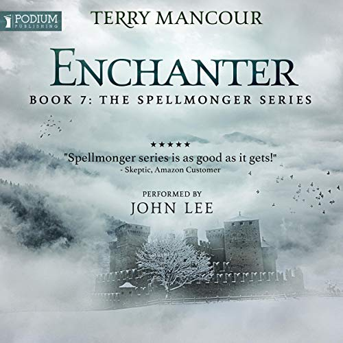 Pdf Science Fiction Enchanter: Spellmonger, Book 7