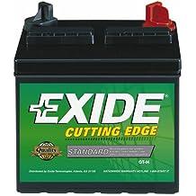 Exide Small Engine/Garden Tractor Battery