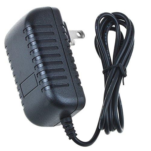 PK Power AC / DC Adapter For Fluke Ti10 Ti25 IR Fusion Technology