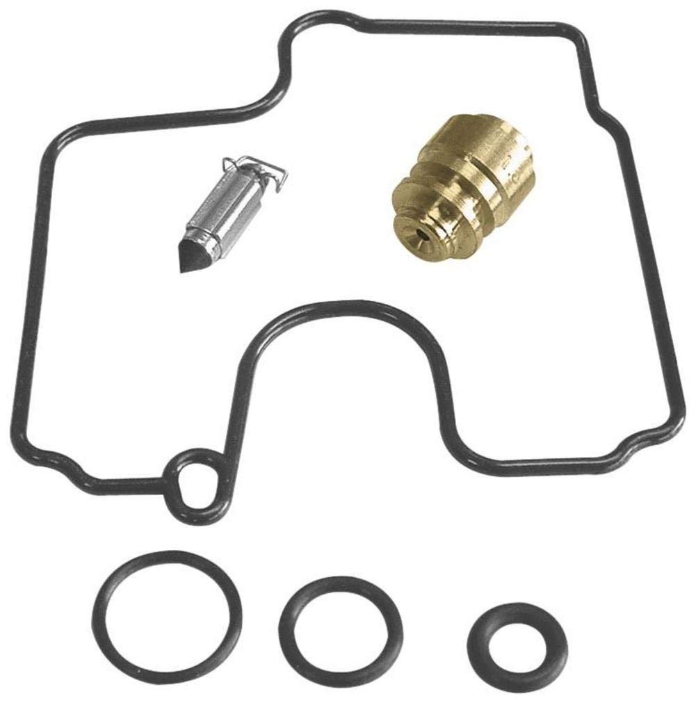 K/&L Supply 18-4923 Carburetor Repair Kit