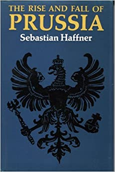 Book Rise and Fall of Prussia