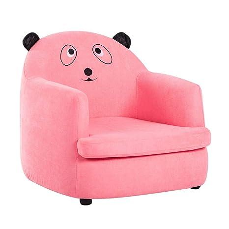SXFYHXY Asiento del sofá para niños Desmontable y Lavable ...