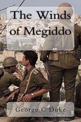 The Winds of Megiddo by [Duke, George C]