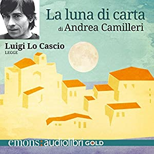 La Luna Di Carta Audiobook