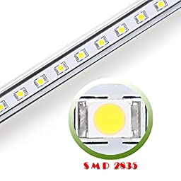 Anten 40W Super Bright Dimmable LED Recessed Panel Light with Aluminum Frame, 3600LM, 6000~6500K, SMD2835, Suitable for 1-10V Dimming Switch, 2x2ft, Daylight White
