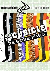 the CUBICLE: Season 2