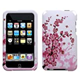 Spring Flowers Phone Protector Cover for Apple iPod Touch (2nd Generation), iPod Touch (3rd Generation)