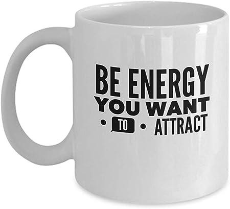 Taza de café del instructor de yoga Namaste divertido en la ...