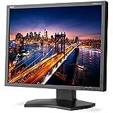 "NEC P212-BK MultiSync 21.3"" Screen LED-Lit Monitor"
