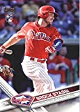 2017 Topps Update Series Baseball RC #US171 Brock Stassi Phillies