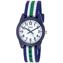 Timex Unisex Kids TW7C100009J casual Analog watch