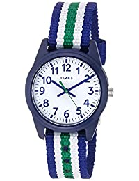 Timex Unisex Kids TW7C100009J Casual Analog Watch