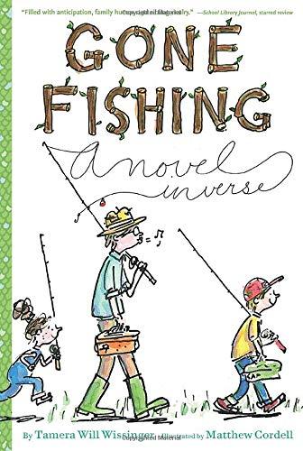 Top 10 Best gone fishing
