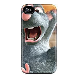Iphone 4/4s Case Cover Ratatouille Case - Eco-friendly Packaging
