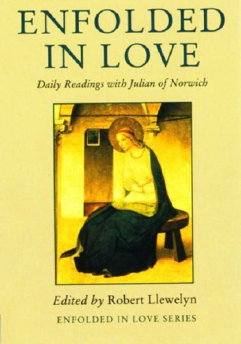Download Enfolded in Love: Daily Readings with Julian of Norwich ebook