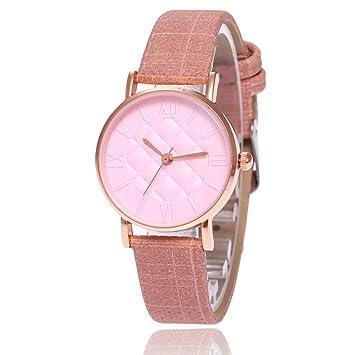 Liandd Reloj de Vestir para Mujer Reloj Mujer Relojes de ...