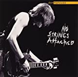 No Strings Attached by Don Mancuso (2013-08-03)