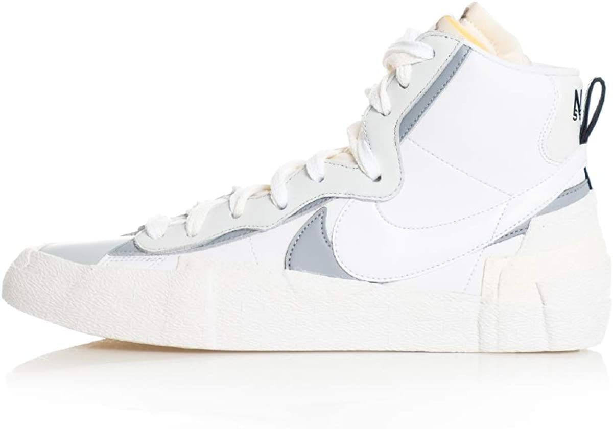 Amazon.com | Nike Mens Blazer Mid/SACAI