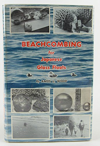 (Beachcombing for Japanese glass)