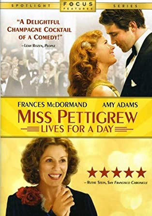 day miss book lives pettigrew for a