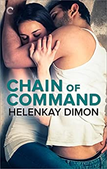 Chain of Command (Greenway Range) by [Dimon, HelenKay]