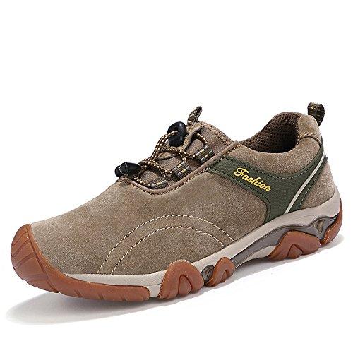 qualit di alla scarpe Skid vettura alta Casual L'uomo della Scarpe guida v0d84q8