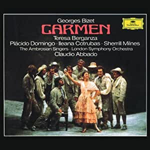 Carmen Comp (Frn)