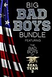 Big Bad Boys Bundle, Bad Boys of SEAL Team 3: Bad Boys of SEAL Team 3