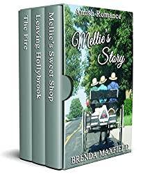Amish Romance: Mellie's Story