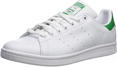 pase a ver Avispón Accidental  Adidas ORIGINALS Mens Stan Smith Shoes Fashion Sneakers: Amazon.ca: Shoes &  Handbags