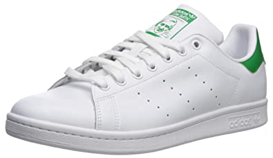 plus récent 12c17 e8ab0 adidas Originals Men's Stan Smith Running Shoe