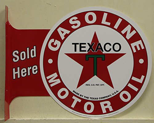 texaco-logo-double-sided-flange-metal-sign-gasoline-and-motor-oil-a-texas-co-embossed-die-cut