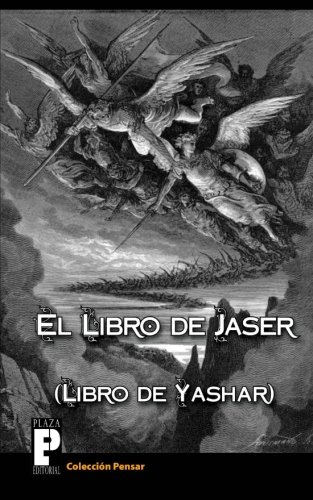 El libro de Jaser (Libro de Yashar) (Spanish Edition) [Anonimo] (Tapa Blanda)